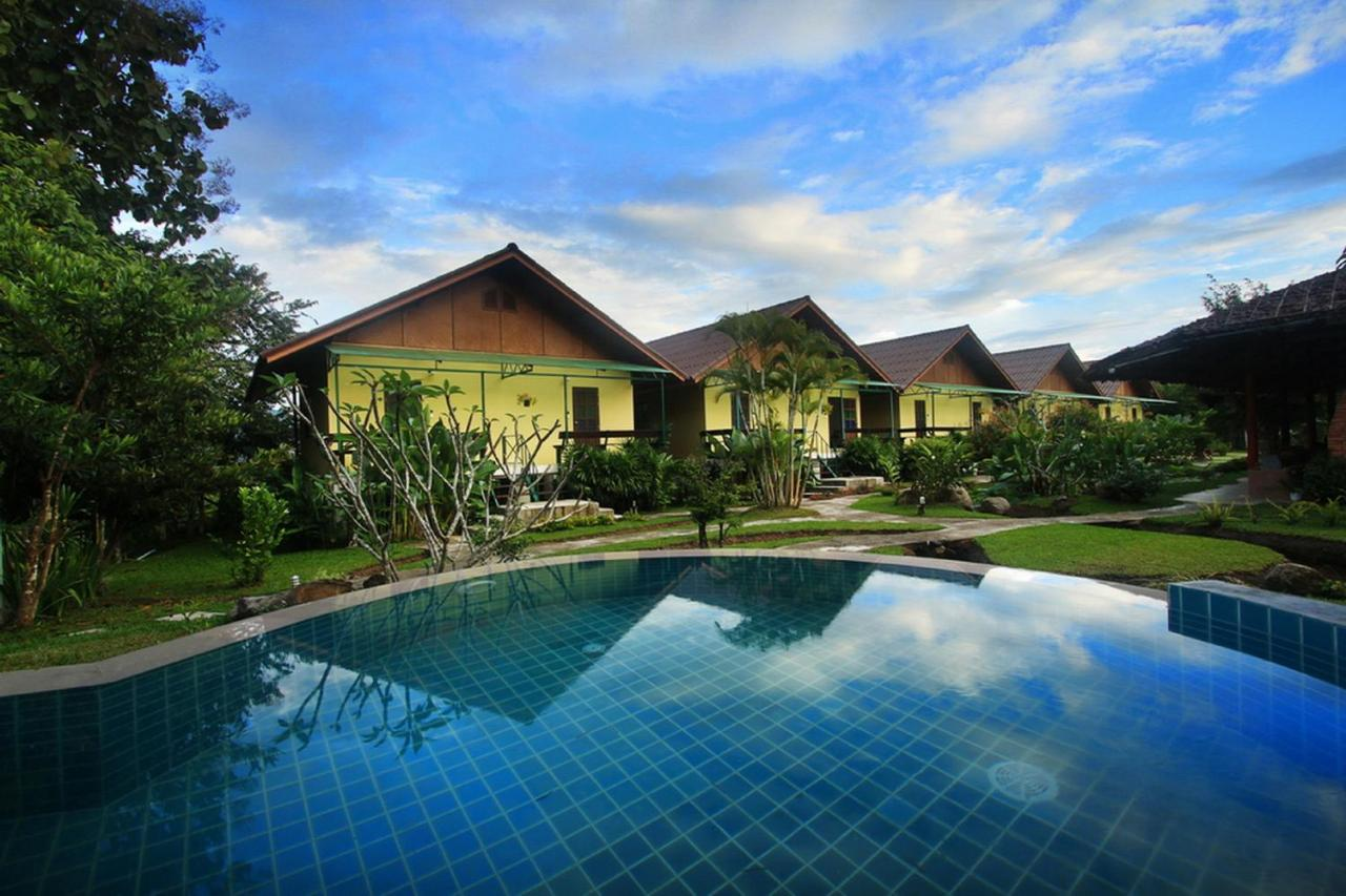 Guest Houses In Ban Phaem Klang Mae Hong Son Province