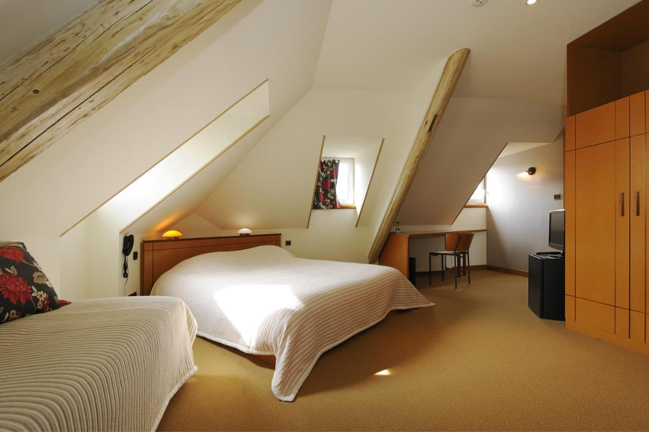 Hotels In Nothalten Alsace