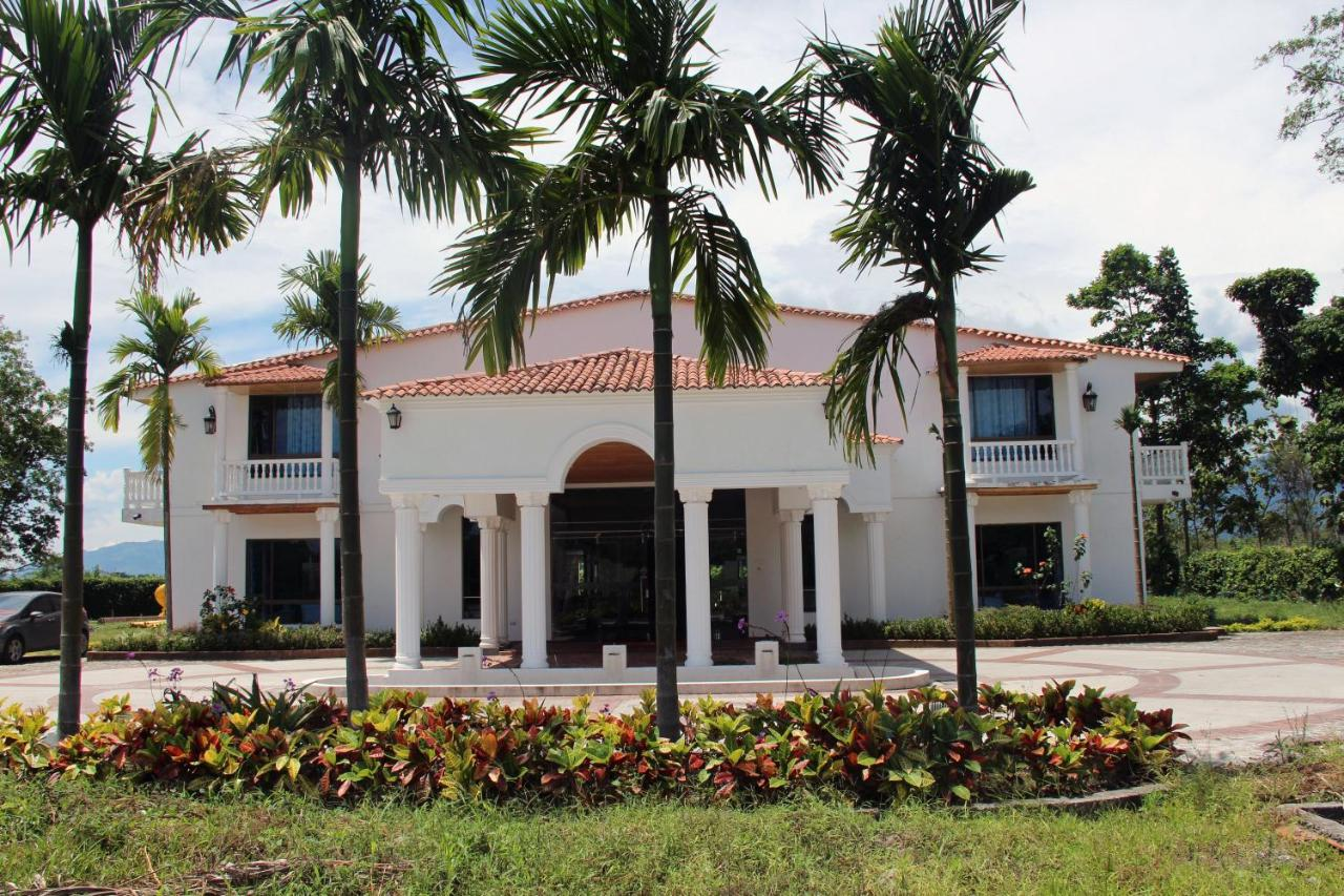Hotels In San Isidro Meta