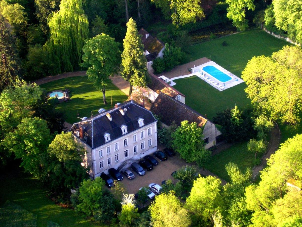 Hotels In Villy-le-moutier Burgundy