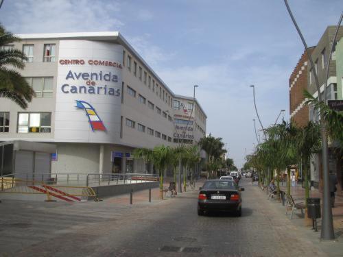 Hotels In Cazadores Gran Canaria