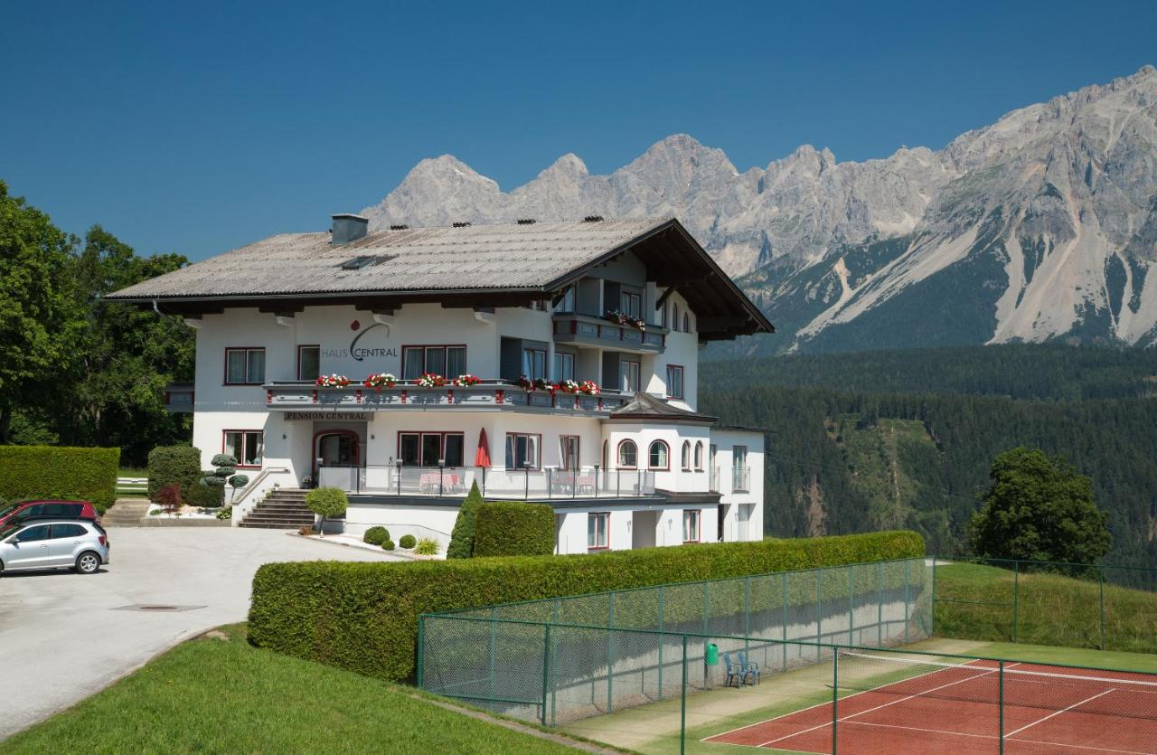 Pension Haus Central (Österreich Schladming) - Booking.com