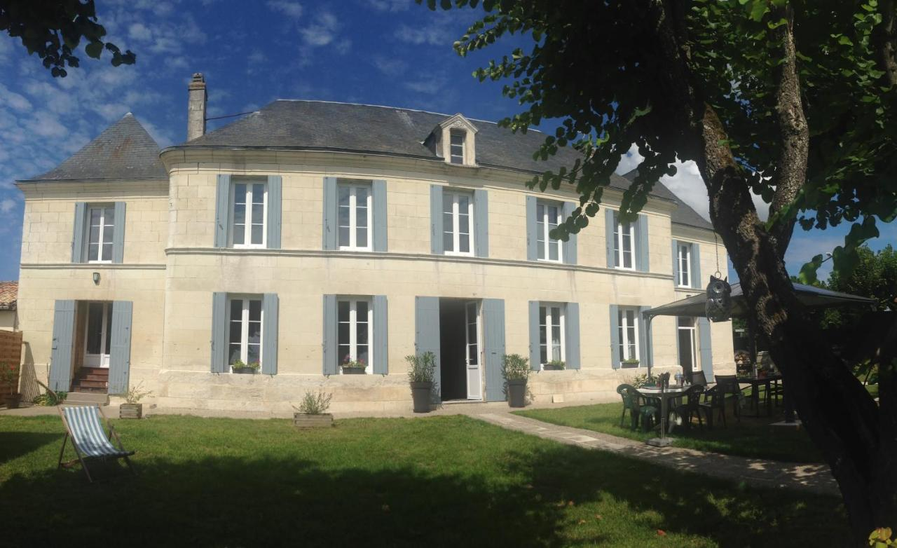 Bed And Breakfasts In Saint-ciers-du-taillon Poitou-charentes