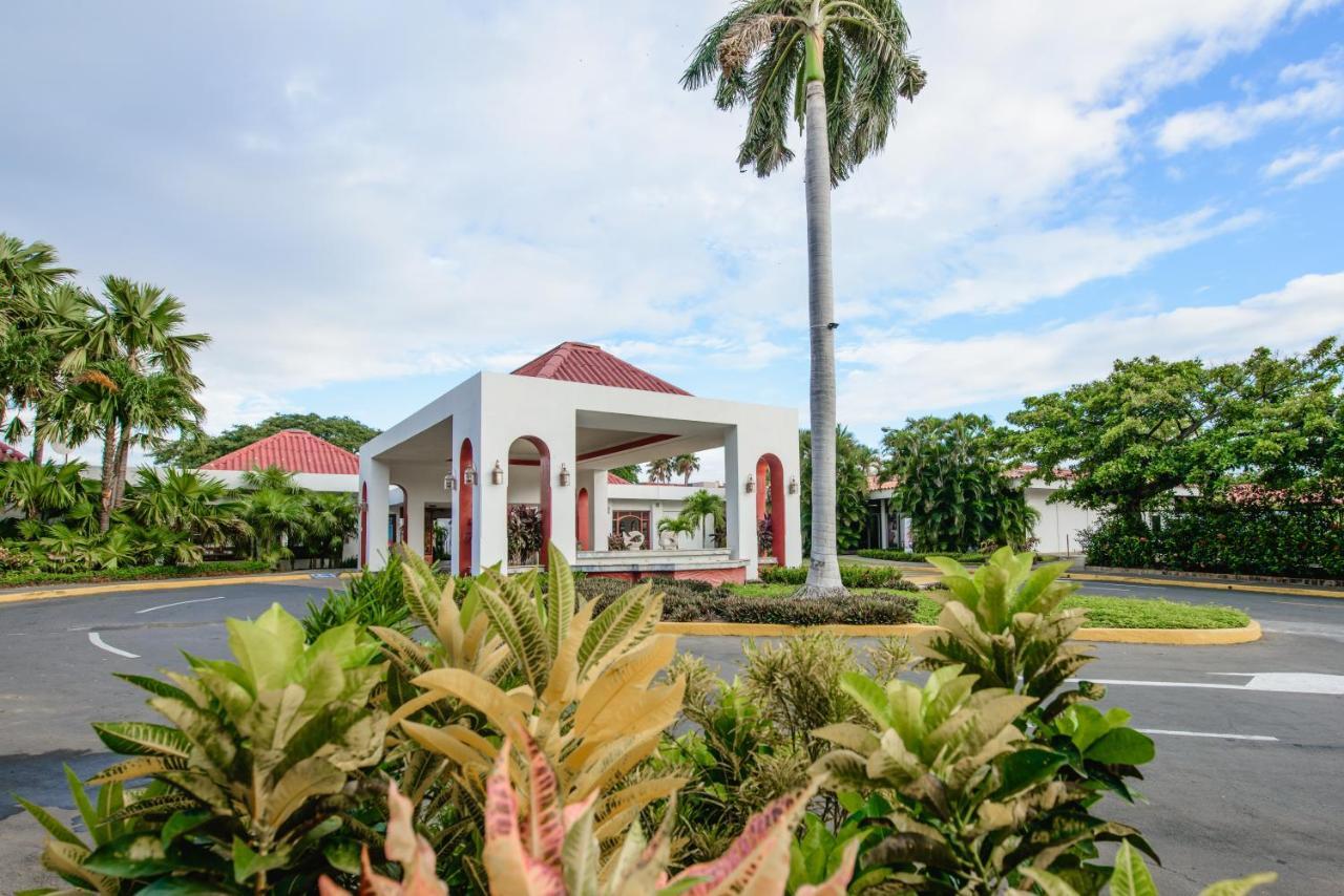 Resorts In Sabana Grande Managua Region