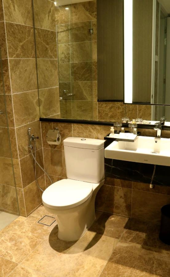 Estadia Hotel (Malaysia Melaka) - Booking.com