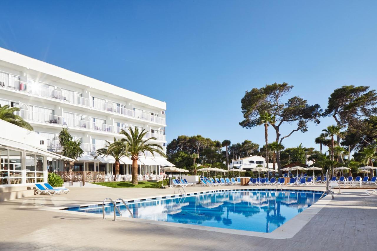 Hotels In Cala En Bosch Menorca