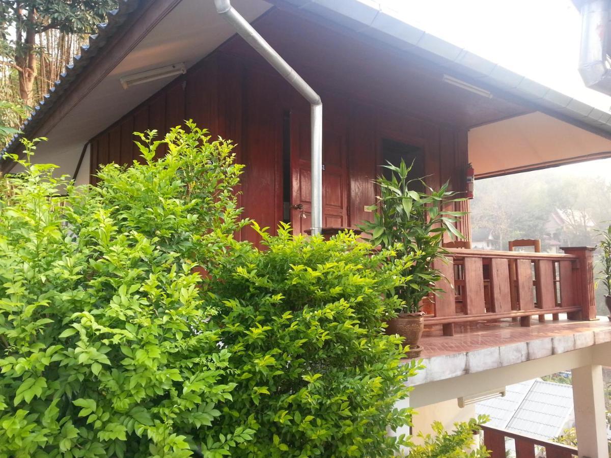 Resorts In Ban Huai Nam Yen Chiang Rai Province