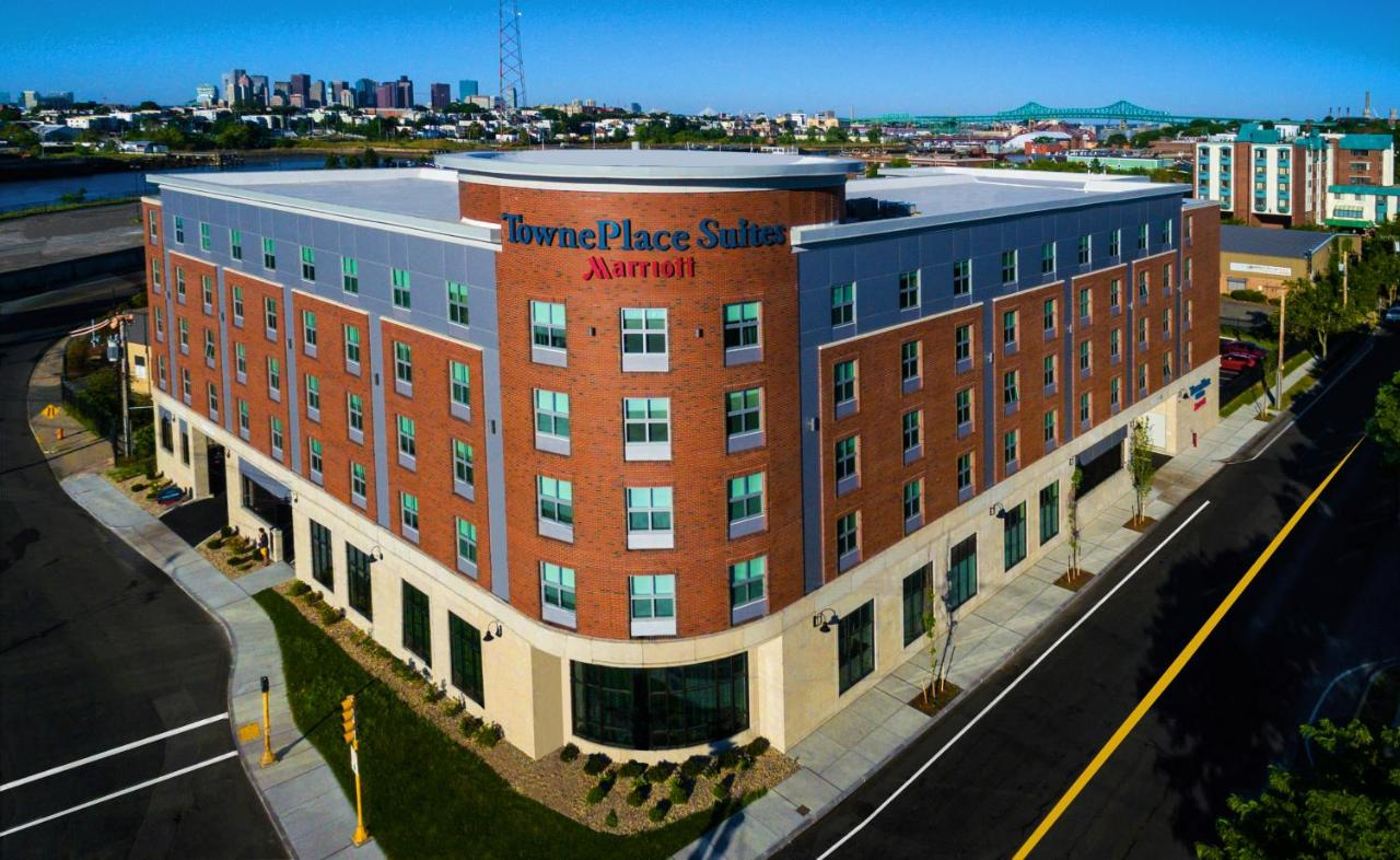 10 Best Hotels To Stay In Chelsea Massachusetts - Top Hotel Reviews ...