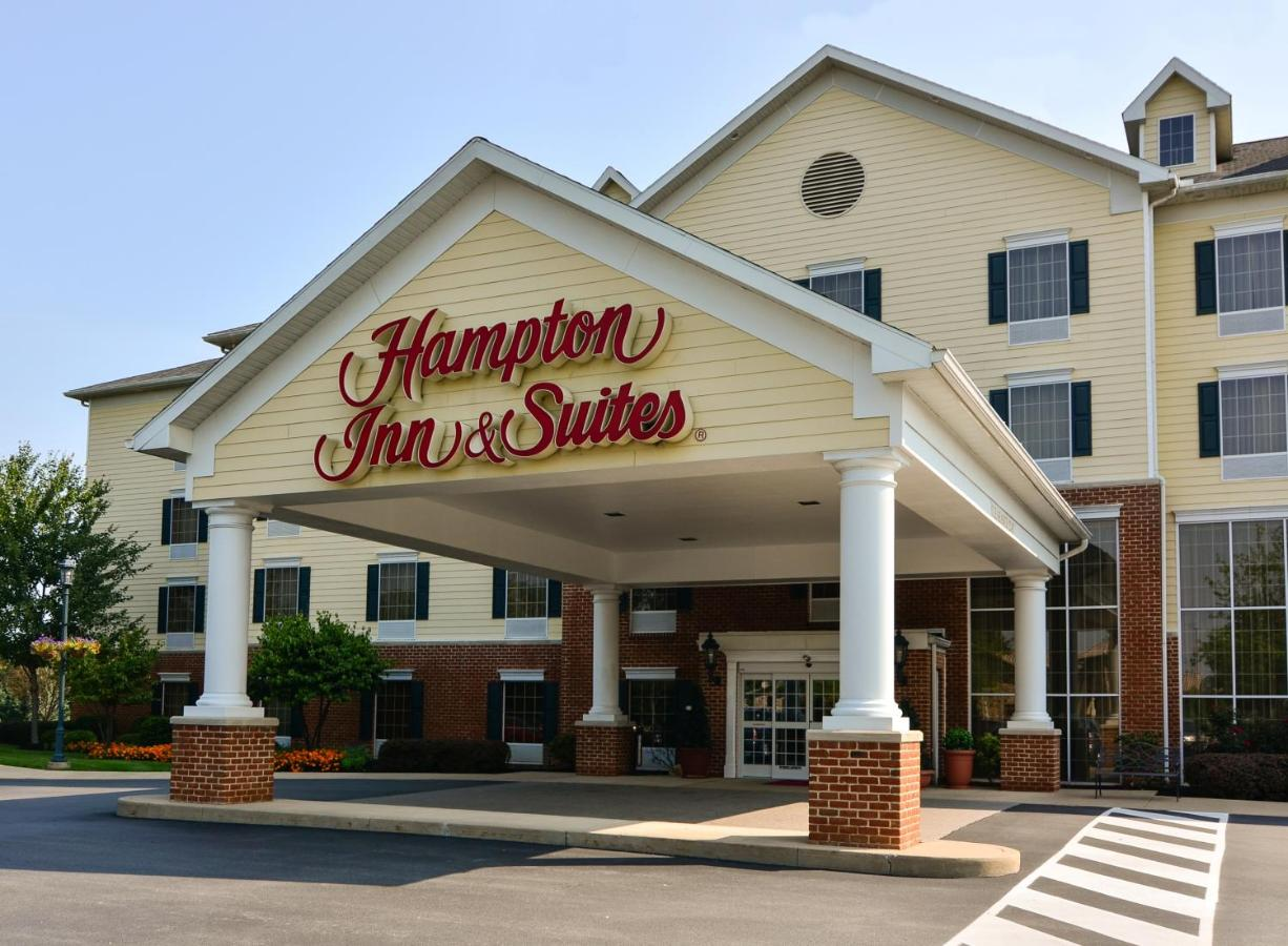 Hotels In Valley View Pennsylvania