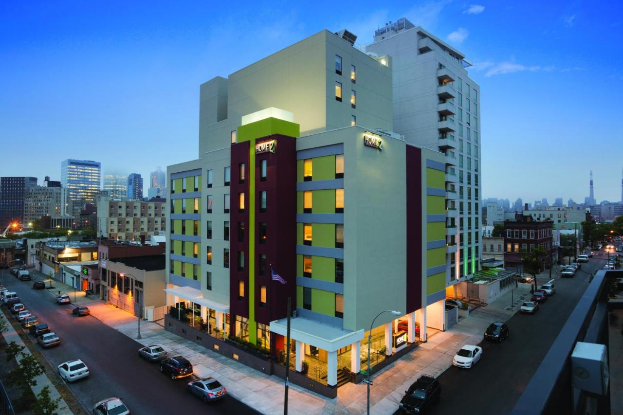 Hotel Home2 Suites Long Island City (USA Queens) - Booking.com