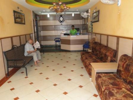 Hotel Annapurna Bhubaneswar India