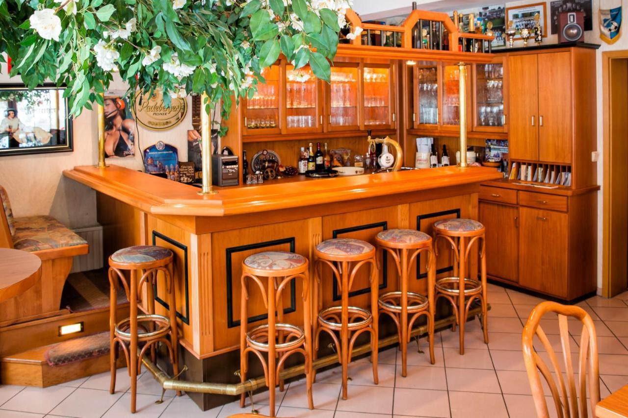 Hotel-Pension Hafemann, Niemtsch, Germany - Booking.com