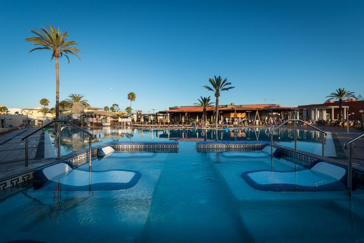 HD Parque Cristobal Gran Canaria i Playa del Inglés – uppdaterade priser för 2019