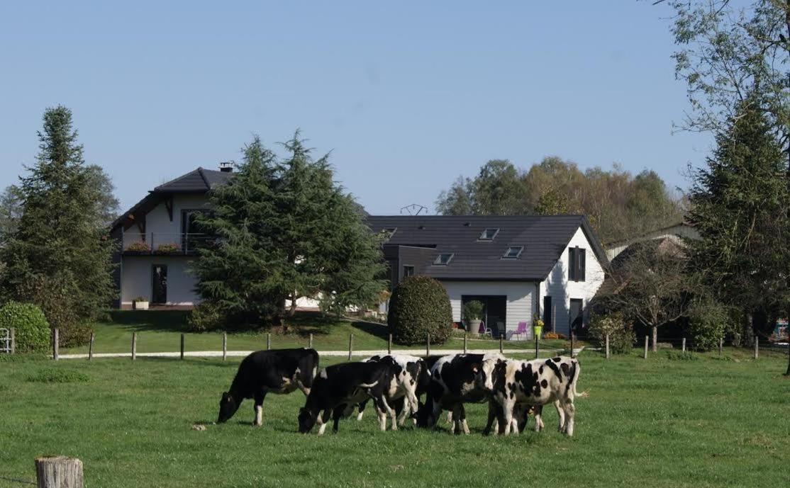 Bed And Breakfasts In Pont-du-bois Franche-comté
