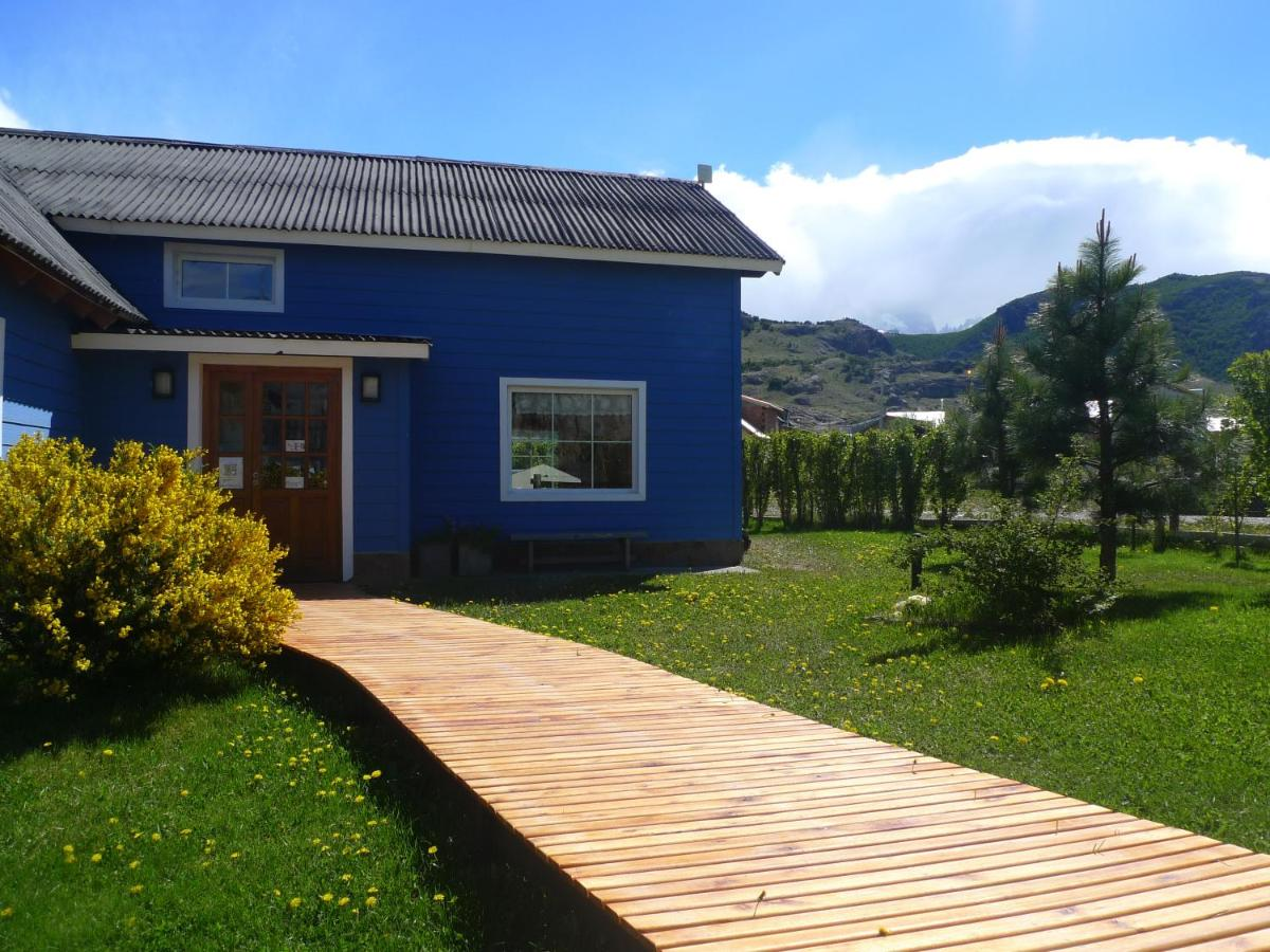 Bed And Breakfasts In El Chalten Santa Cruz