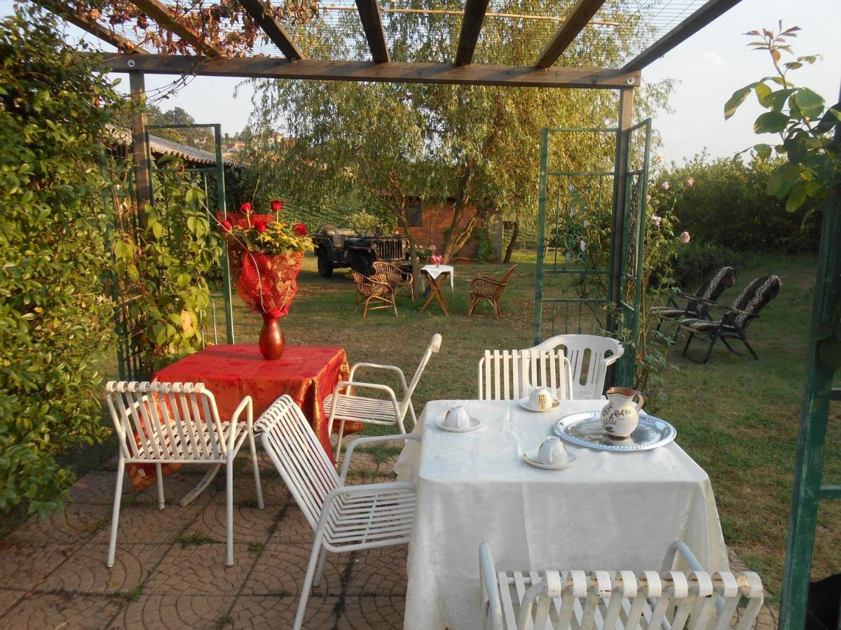 Bed And Breakfasts In Albera Ligure Piedmont