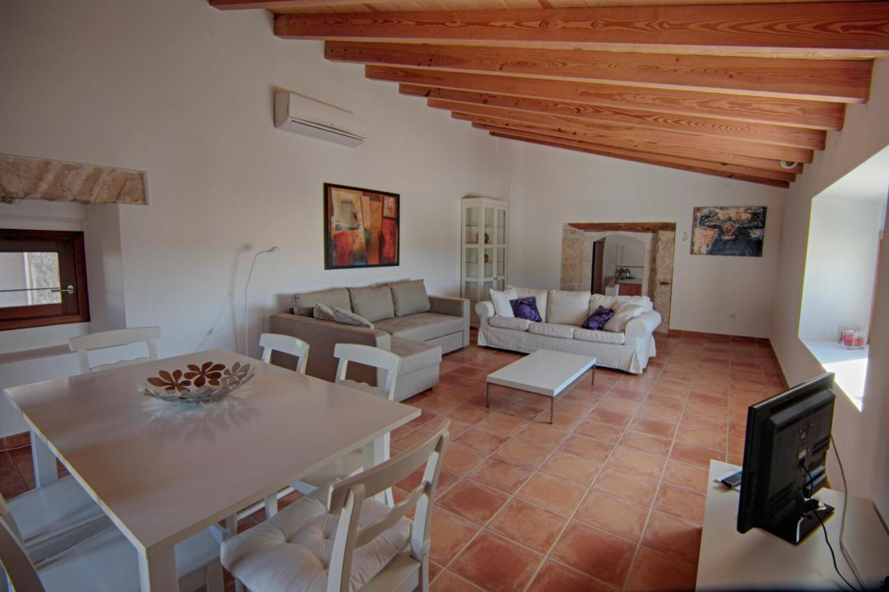 Bed And Breakfasts In Can Picafort Majorca