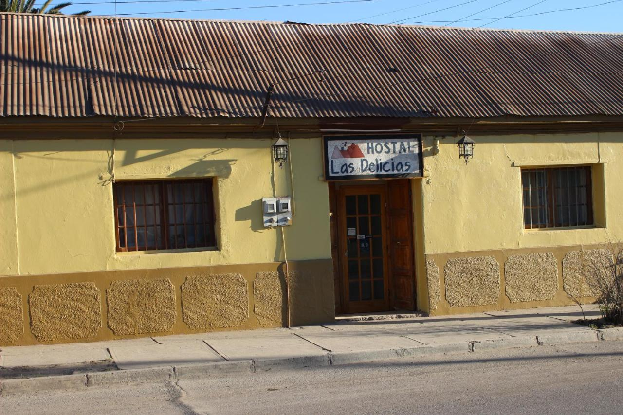Guest Houses In Vicuña Coquimbo Region