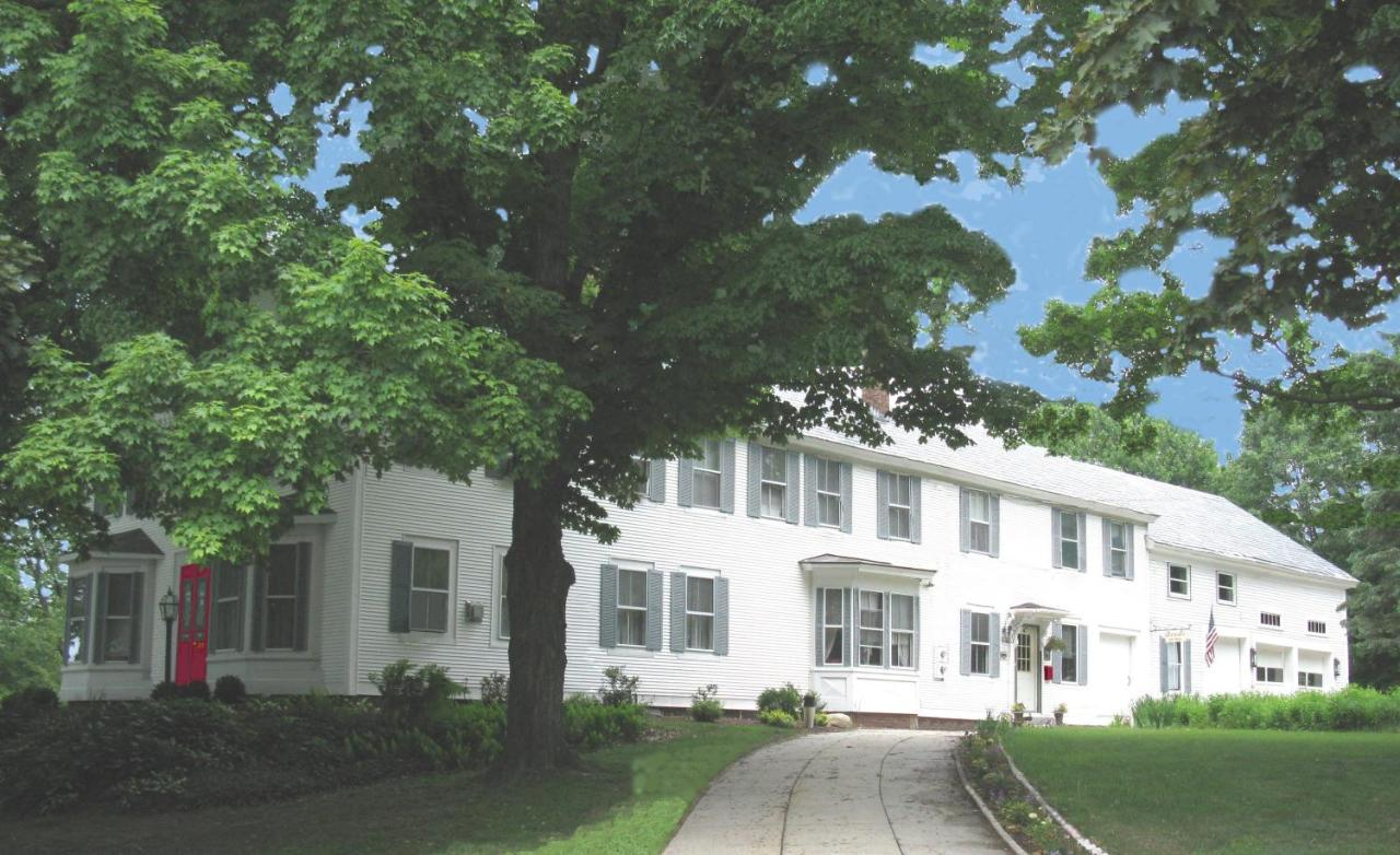 Bed And Breakfasts In West Chesterfield New Hampshire
