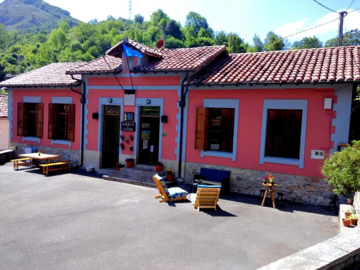 Hostels In Sevares Asturias