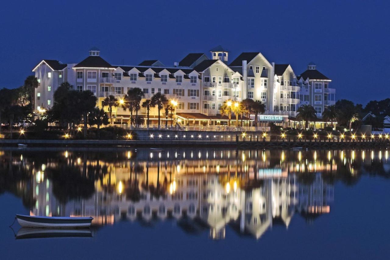 Hotels In Ocklawaha Florida