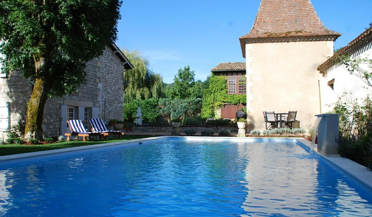 Bed And Breakfasts In Saint-avit-du-moiron Aquitaine