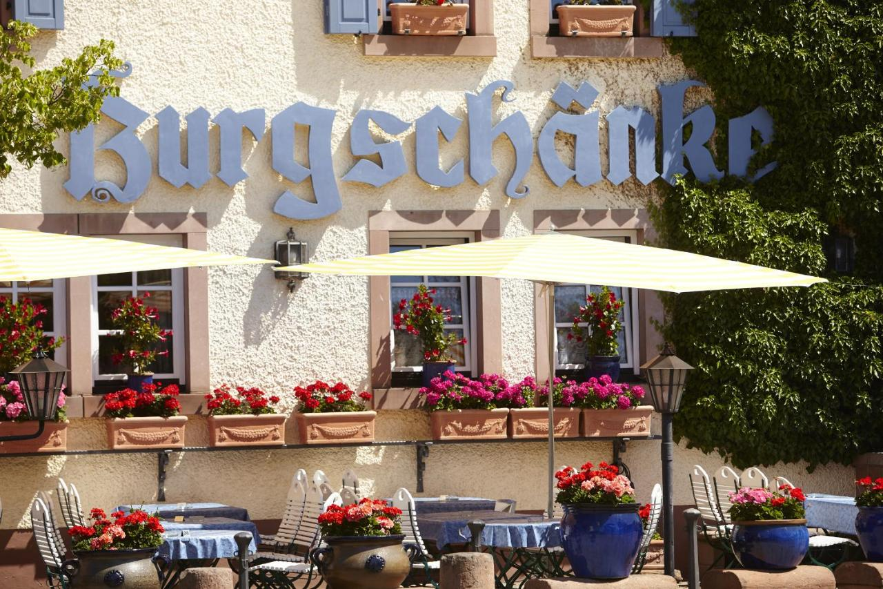 Burgschänke, Kaiserslautern – Updated na 2018 Prices
