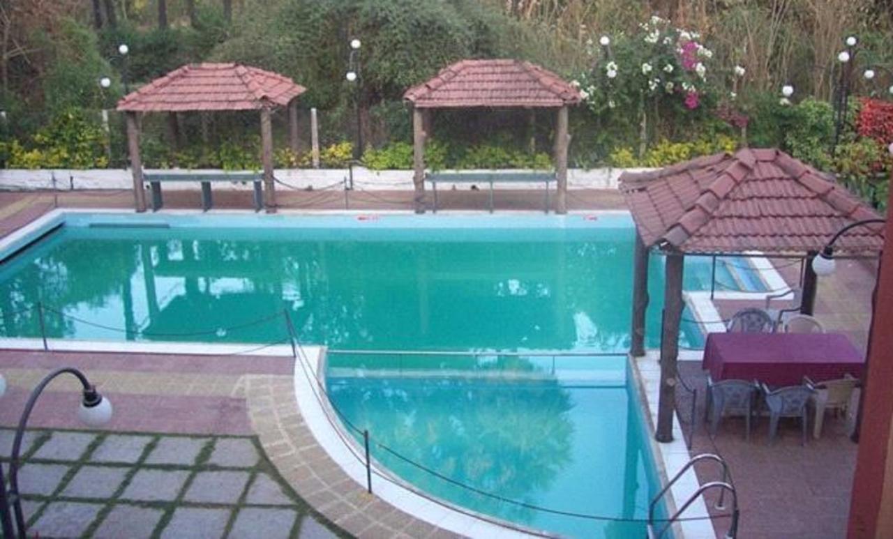 Anand Resorts Anand Resort Bordi India Bookingcom