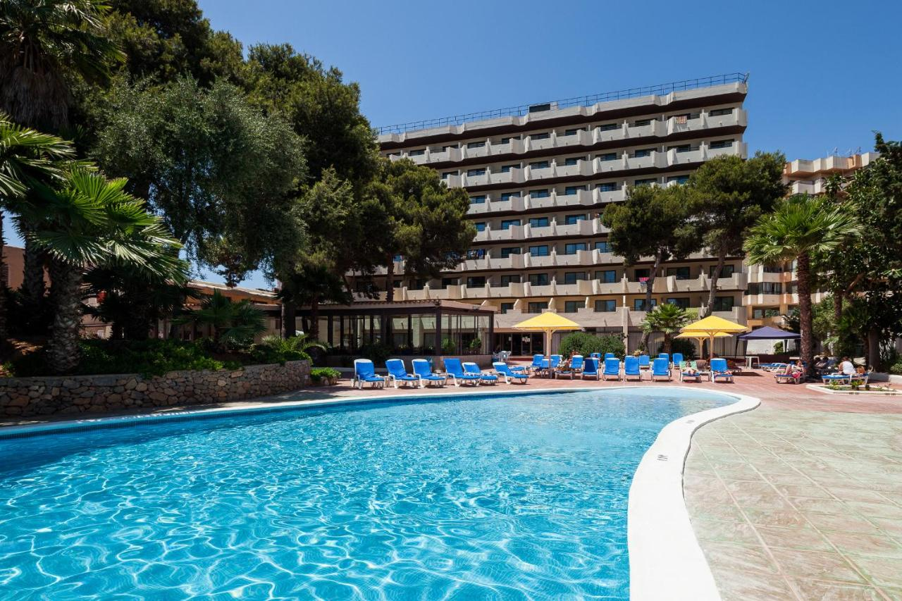 Hotels In Es Cubells Ibiza