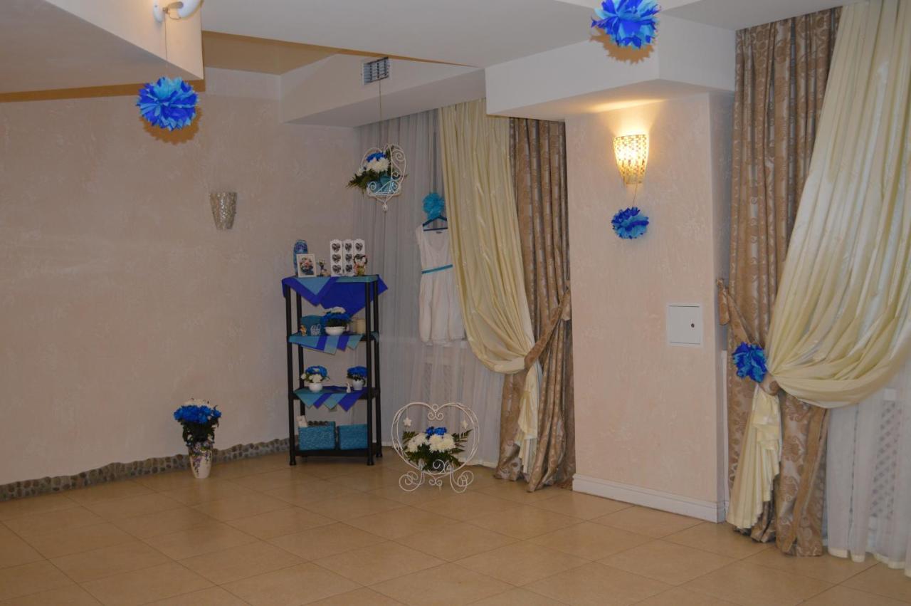 Hotels In Krushynka Kiev Region