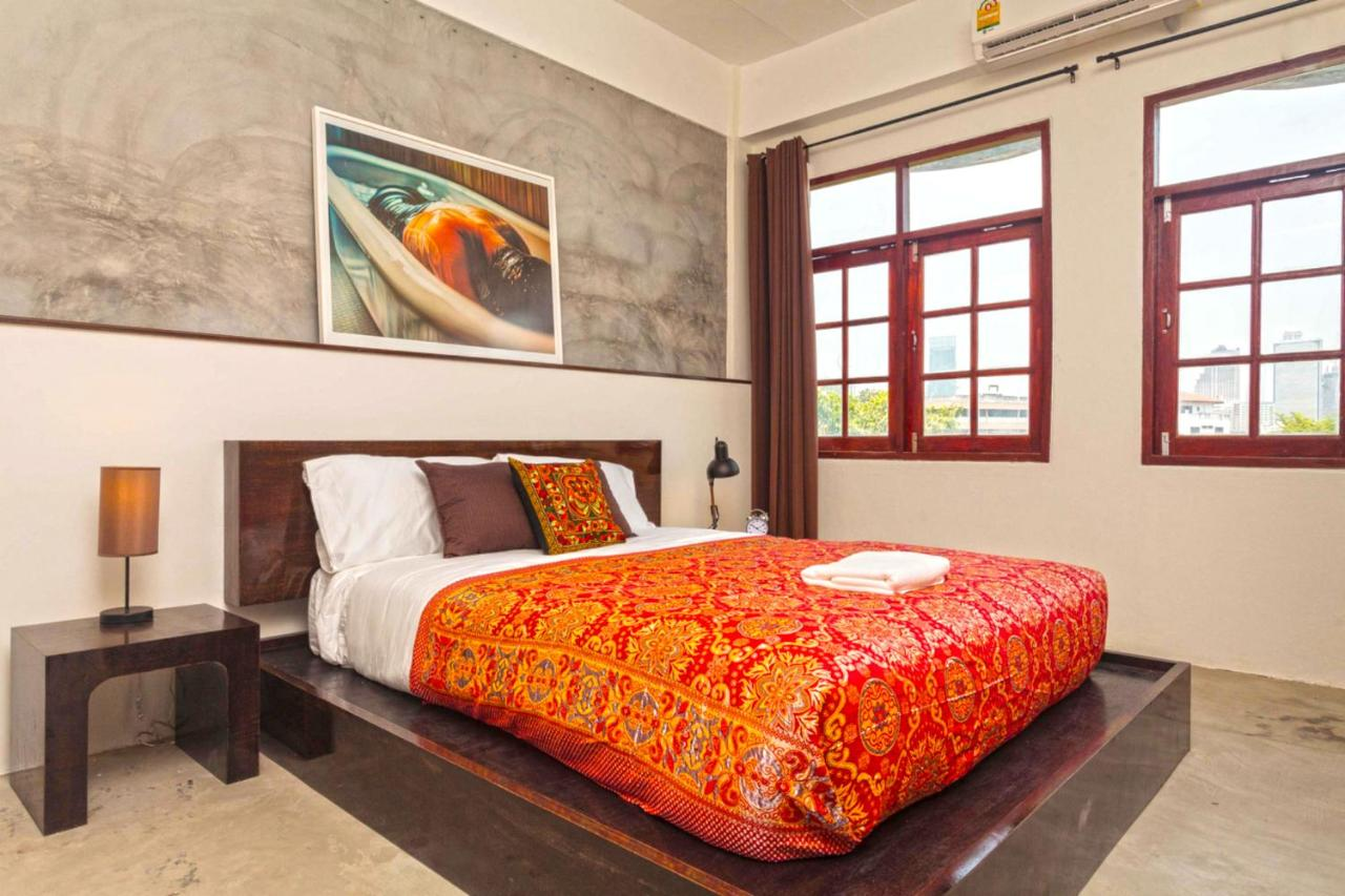 Bed And Breakfasts In Bang Yo Bangkok Province