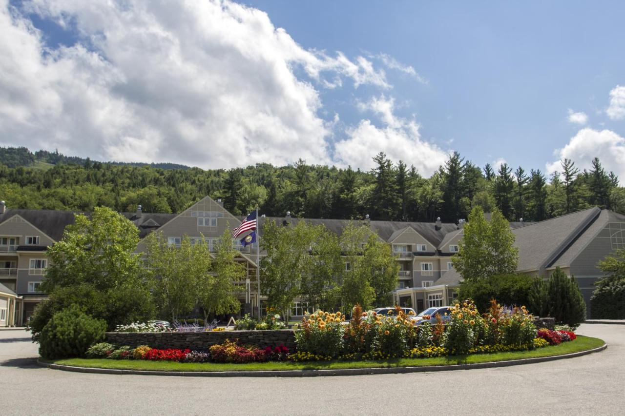 Resorts In Waterville Valley New Hampshire