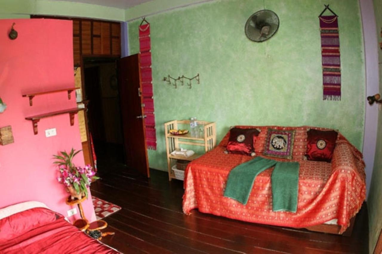 Guest Houses In Ban Bang Prong Samut Prakan Province