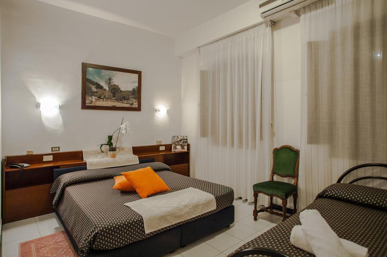 Hotel La Terrazza, Cagliari, Italy - Booking.com