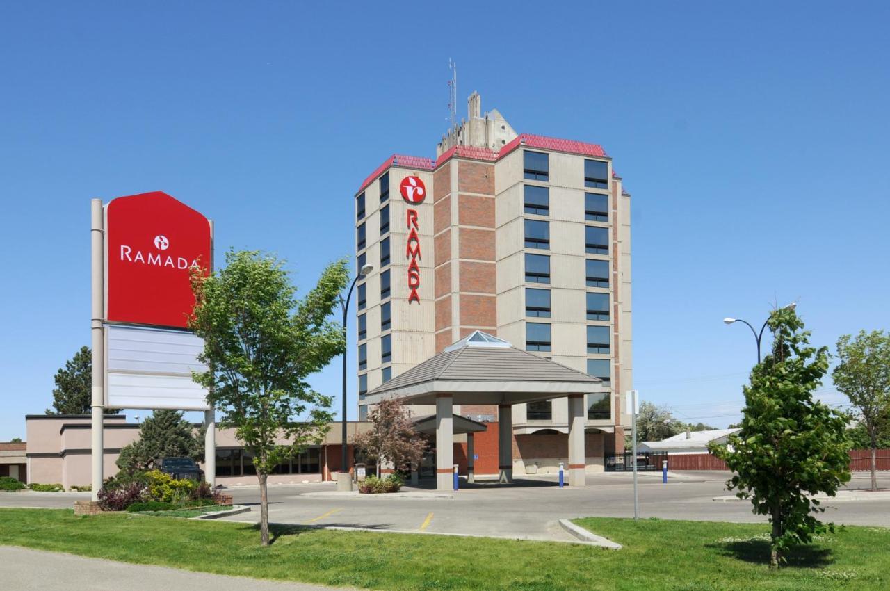 Hotels In Lethbridge Alberta