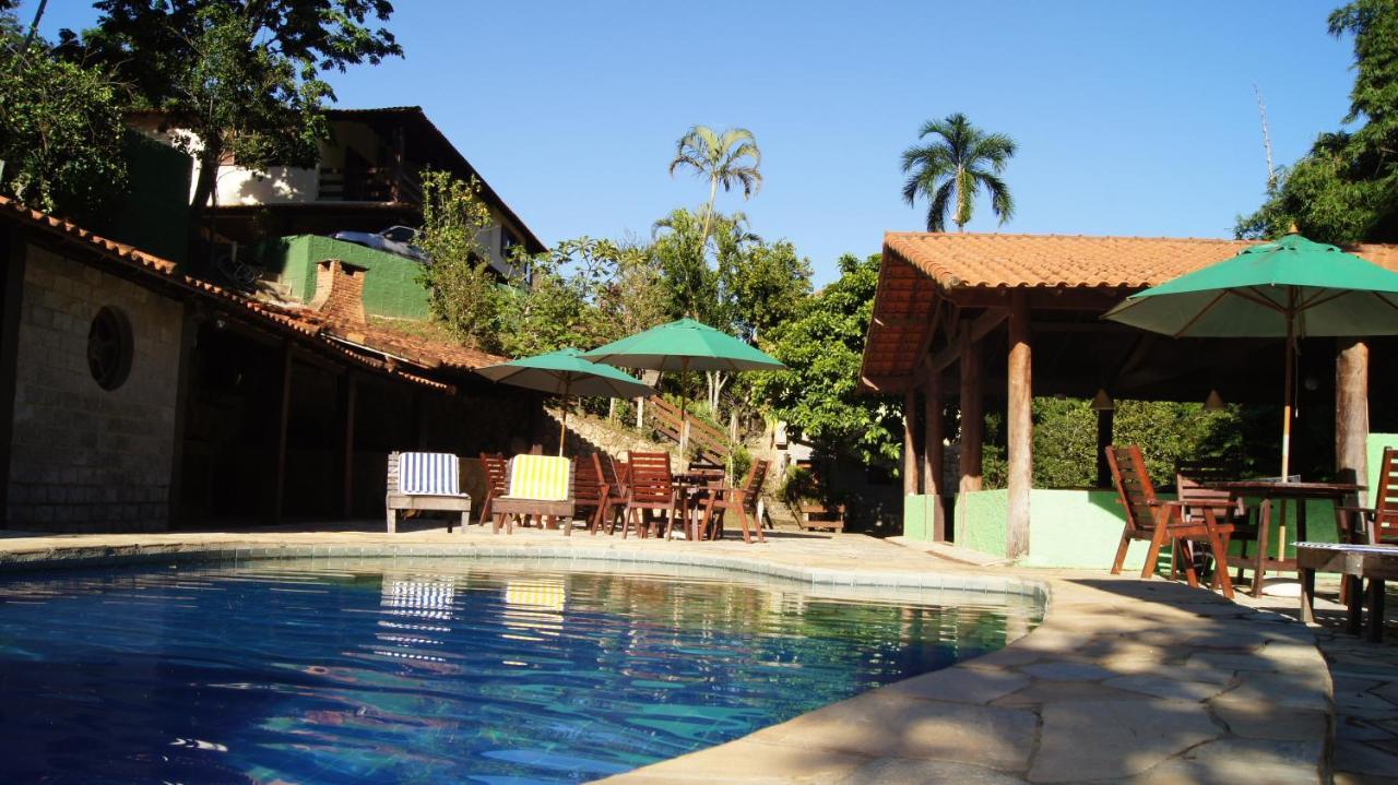 Guest Houses In Tinguá Rio De Janeiro State