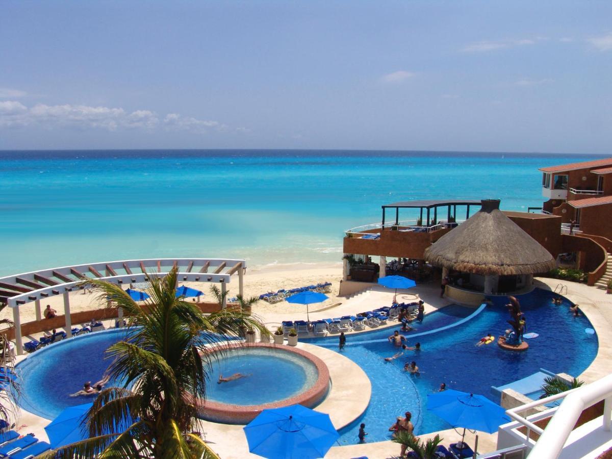 Sunset Fishermen Beach Resort All I Playa Del Carmen Mexico Booking