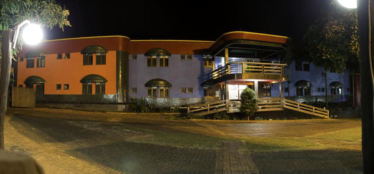 Hotels In Rio Verde Goiás