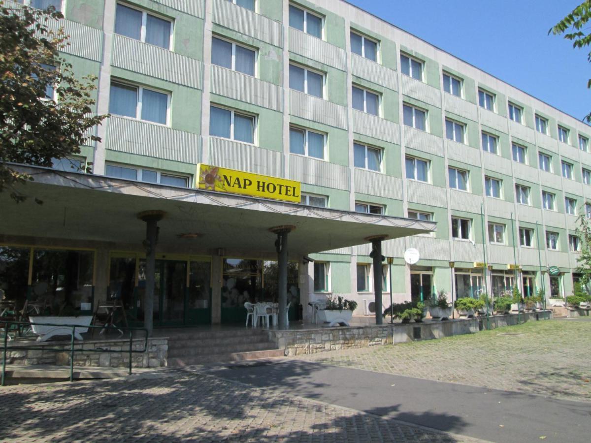 Hotel Nap Budapest Hungary Bookingcom