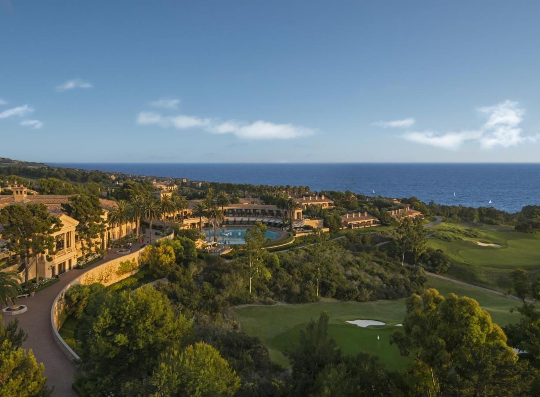 Resorts In Westminster California