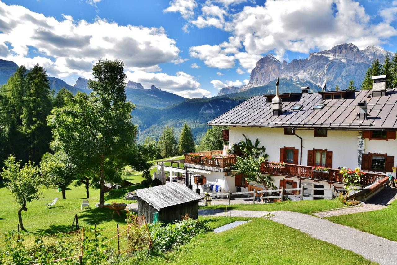 Bed and Breakfast Baita Fraina, Cortina d'Ampezzo, Italy - Booking.com