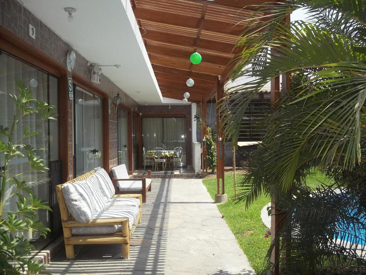 Guest Houses In Chontay Provincia De Lima