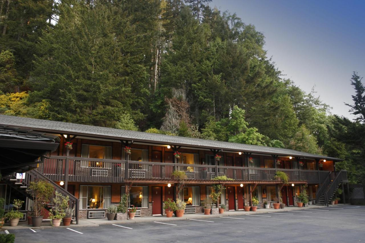 Hotels In Salmon Creek California