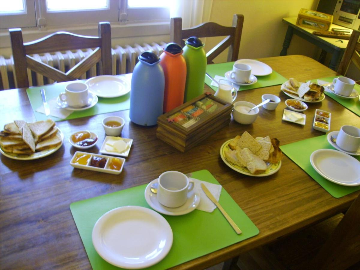 Bed And Breakfasts In Puerto Huemul Neuquén Province