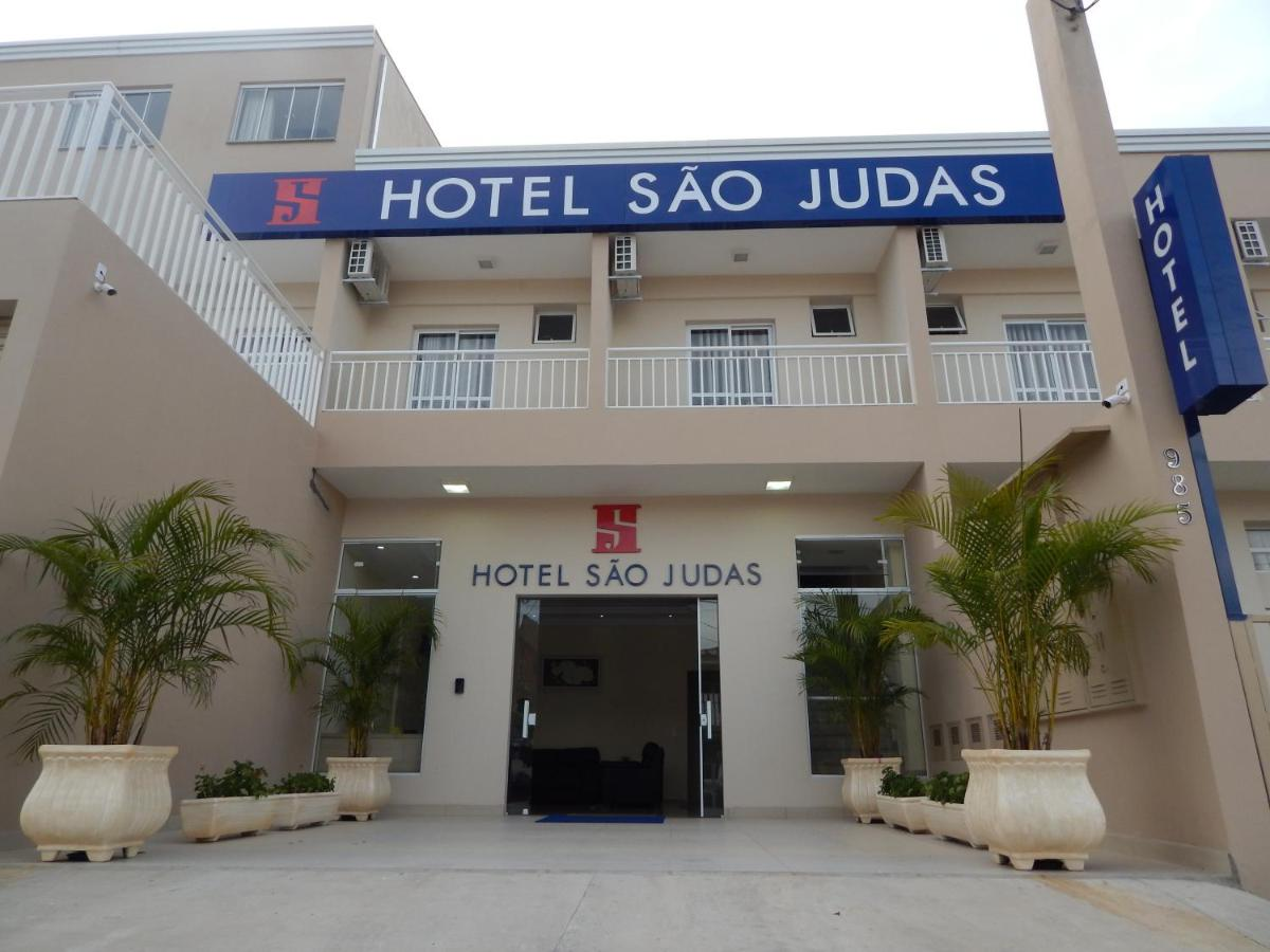 Hotels In Jundiaí Sao Paulo State