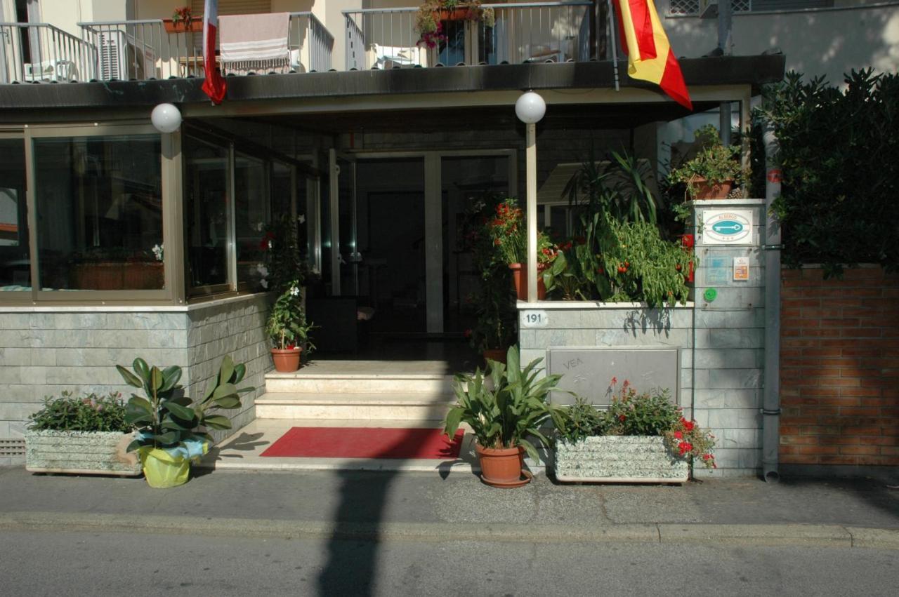 Hotel Ristorante Terrazza, Lido di Camaiore, Italy - Booking.com