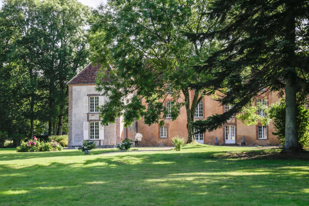 Bed And Breakfasts In Neuilly-sur-eure Lower Normandy