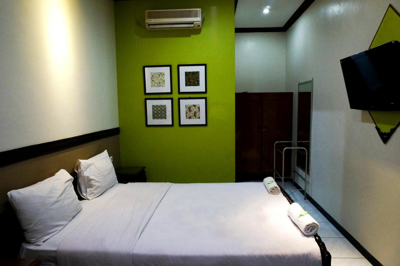 Olympic Hotel Restaurant Surabaya Indonesia Booking Com
