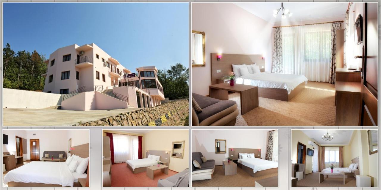 Hotel Nevis Wellness And Spa Vila Etikette Baile Felix Romania Bookingcom