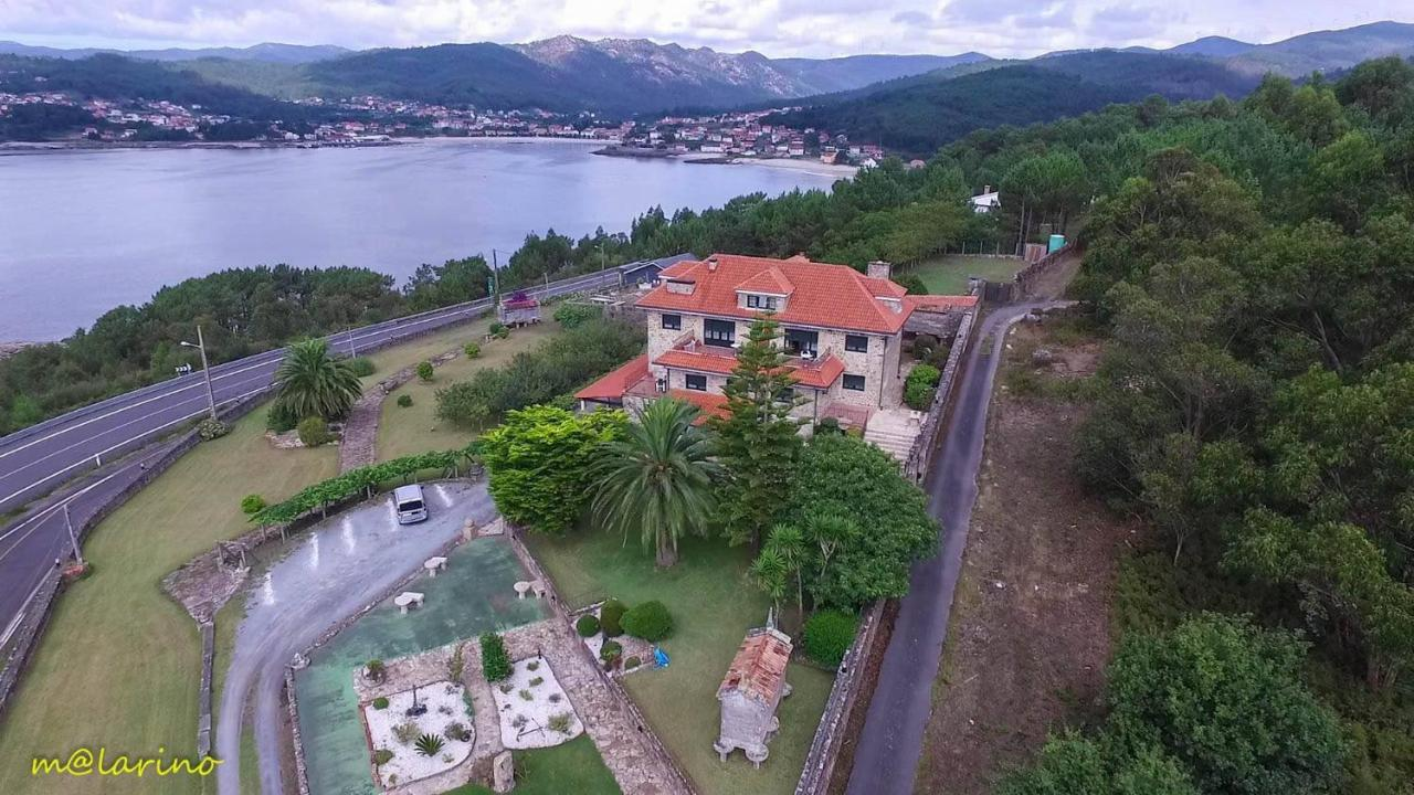 Guest Houses In Porto Do Son Galicia